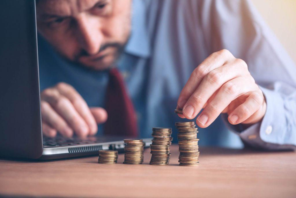 Conheça as vantagens de apostar no mercado de risco